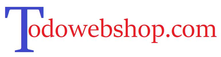 TODOwebshop.com